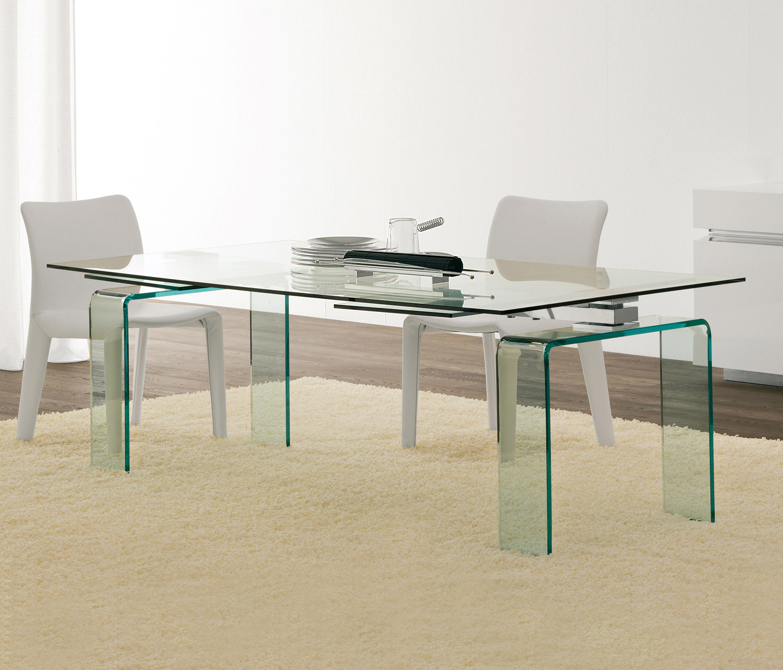 Azimut tavoli da pranzo cattelan italia architonic for Produttori tavoli
