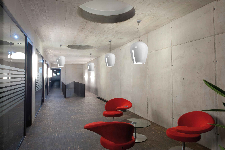 Zitza Lounge Stoel.Zita Suspended Lights From Molto Luce Architonic