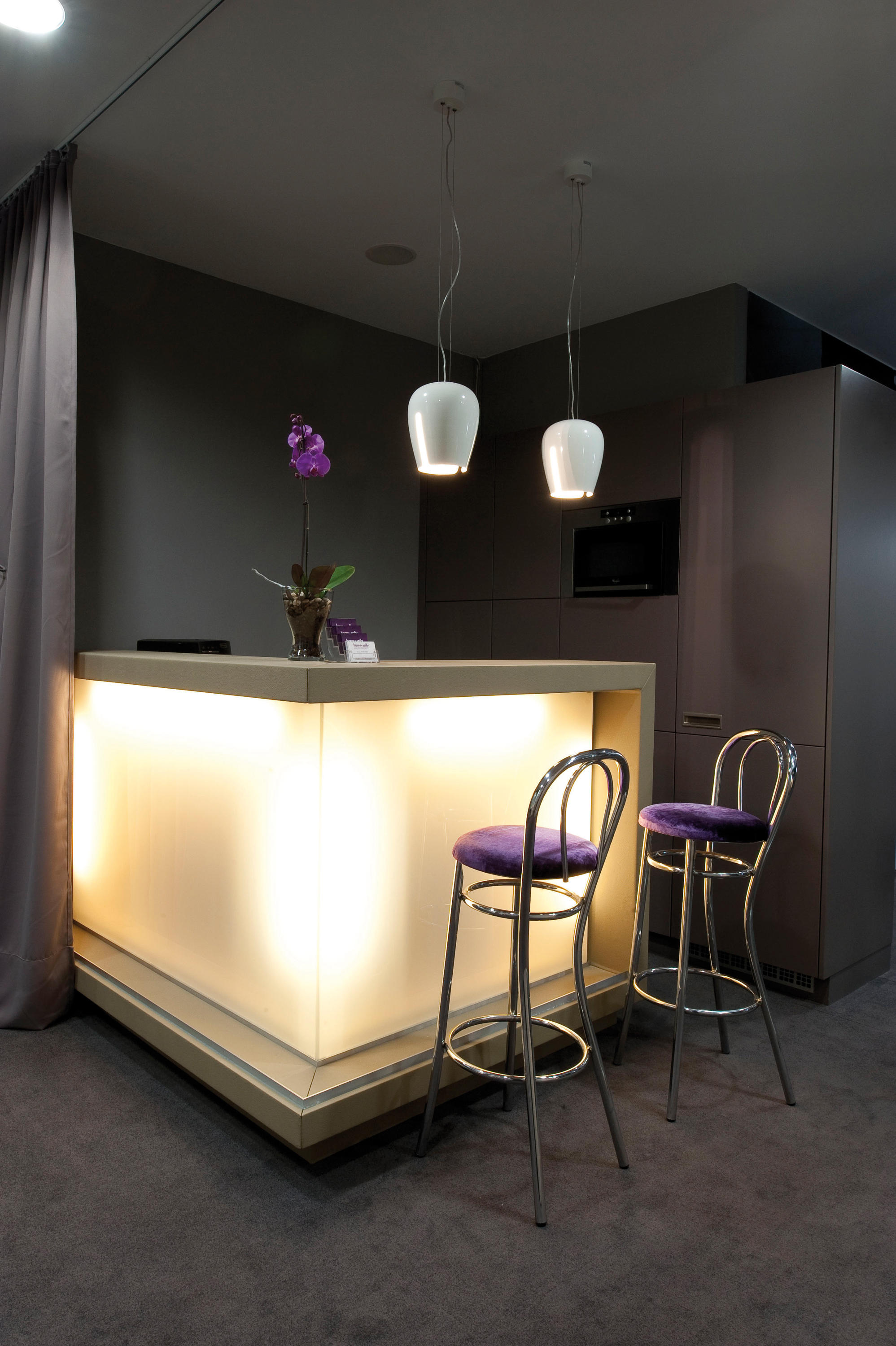 Zita General Lighting From Molto Luce Architonic