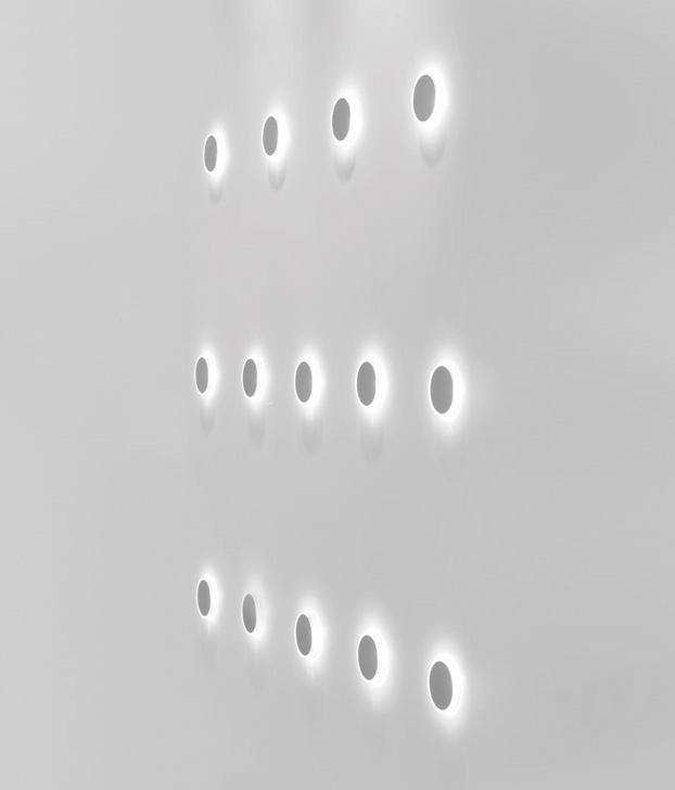 led wall light alpha by arkoslight