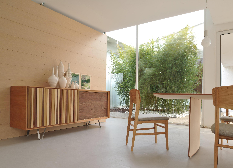 Credenza Da Design : Credenza sipario sideboards kommoden von morelato architonic