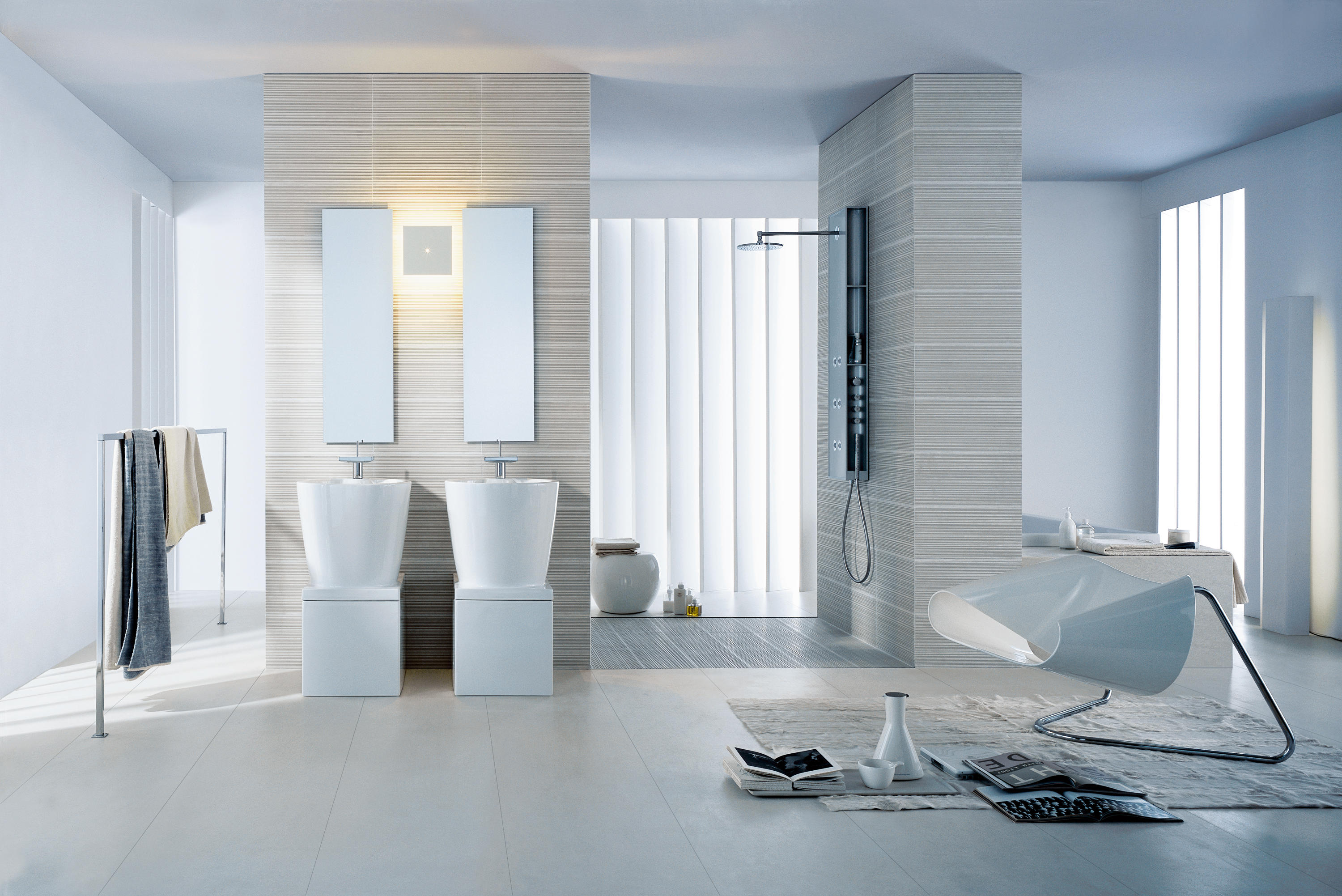 Axor Starck. Trendy The Axor Starck Bathroom Faucet By Hansgrohe ...