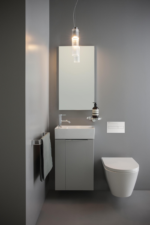 Kartell by laufen freestanding washbasin wash basins from laufen architonic - Bagno piccolo soluzioni ...