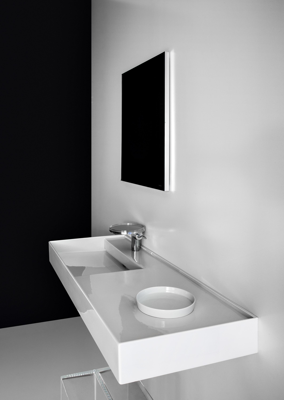 kartell by laufen freistehender waschtisch waschtische. Black Bedroom Furniture Sets. Home Design Ideas