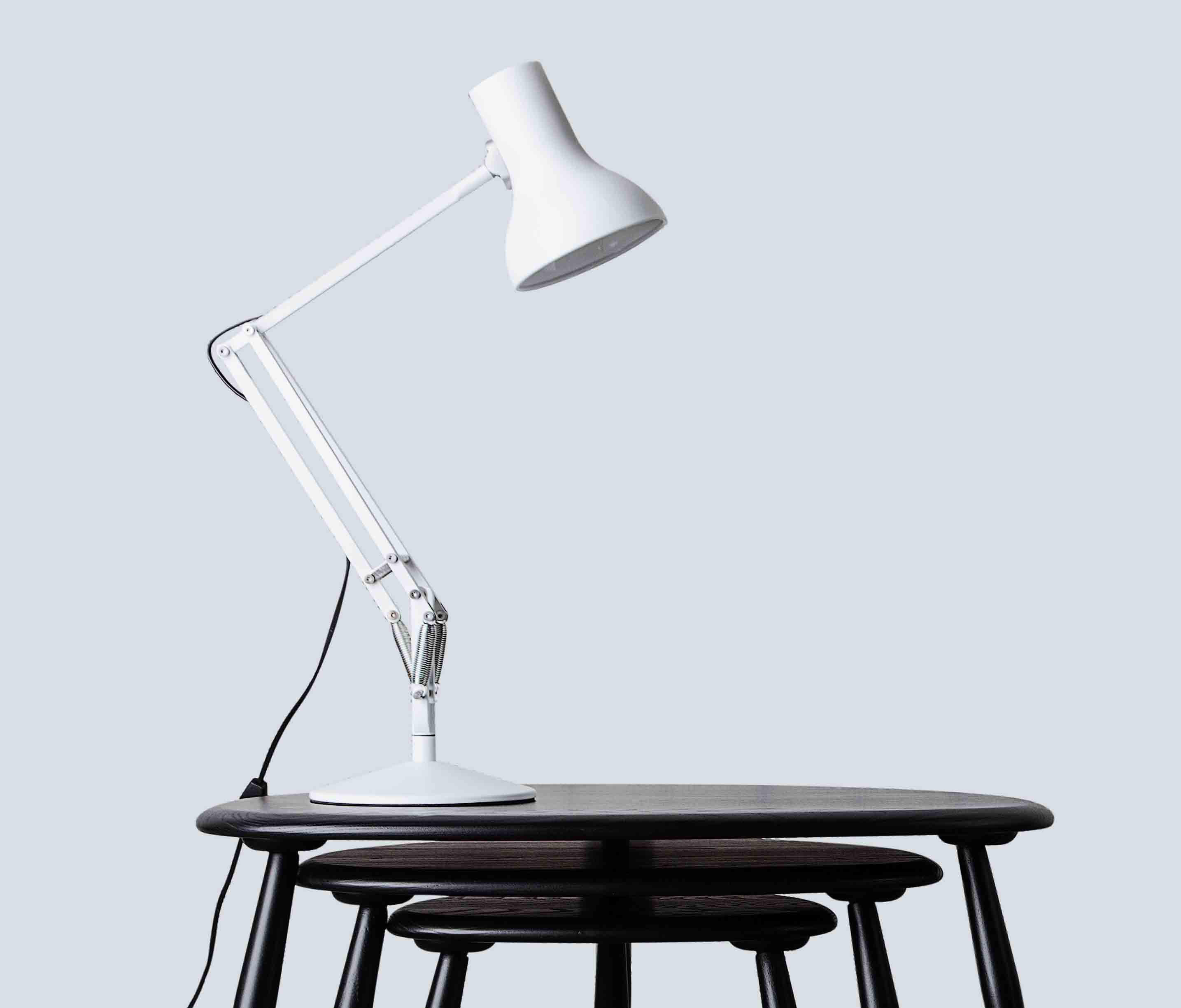Type 75™ Mini With Desk Insert By Anglepoise ...