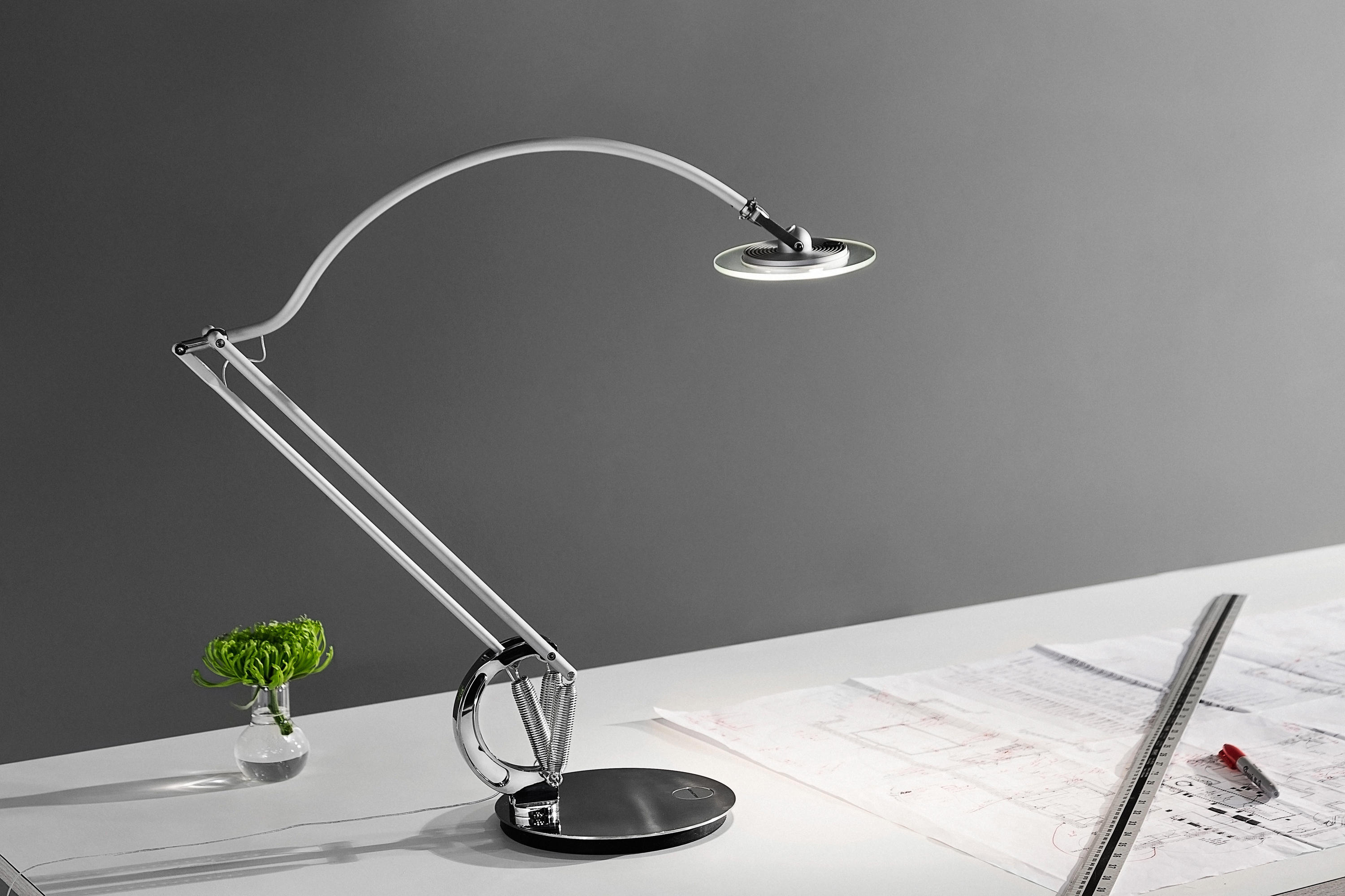 type c desk lamp general lighting from anglepoise. Black Bedroom Furniture Sets. Home Design Ideas