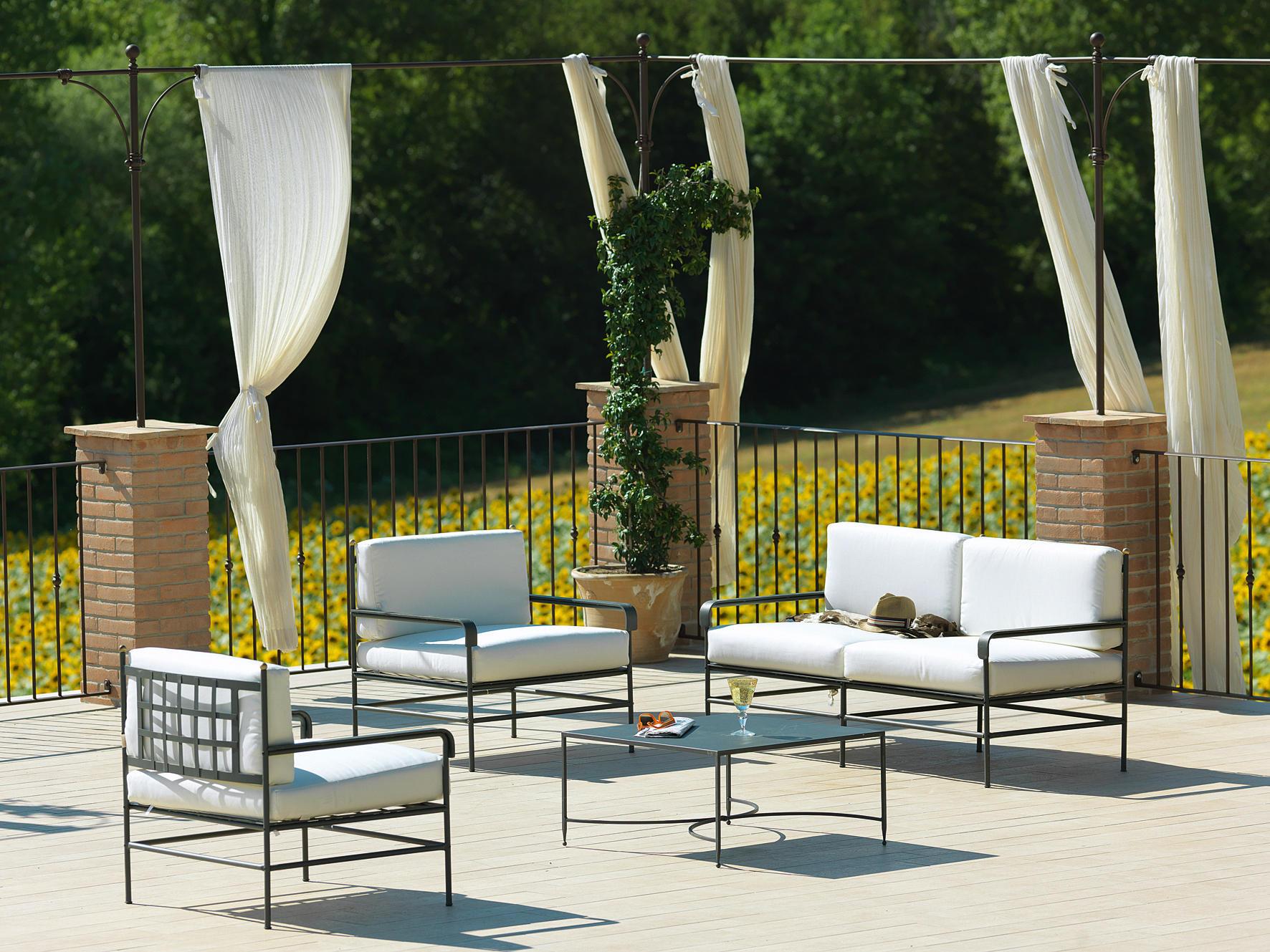 toscana poltrona poltrone da giardino unopi architonic. Black Bedroom Furniture Sets. Home Design Ideas