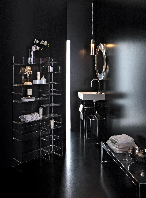 kartell salle de bain ... Kartell by LAUFEN | Élément de tiroir de Laufen ...