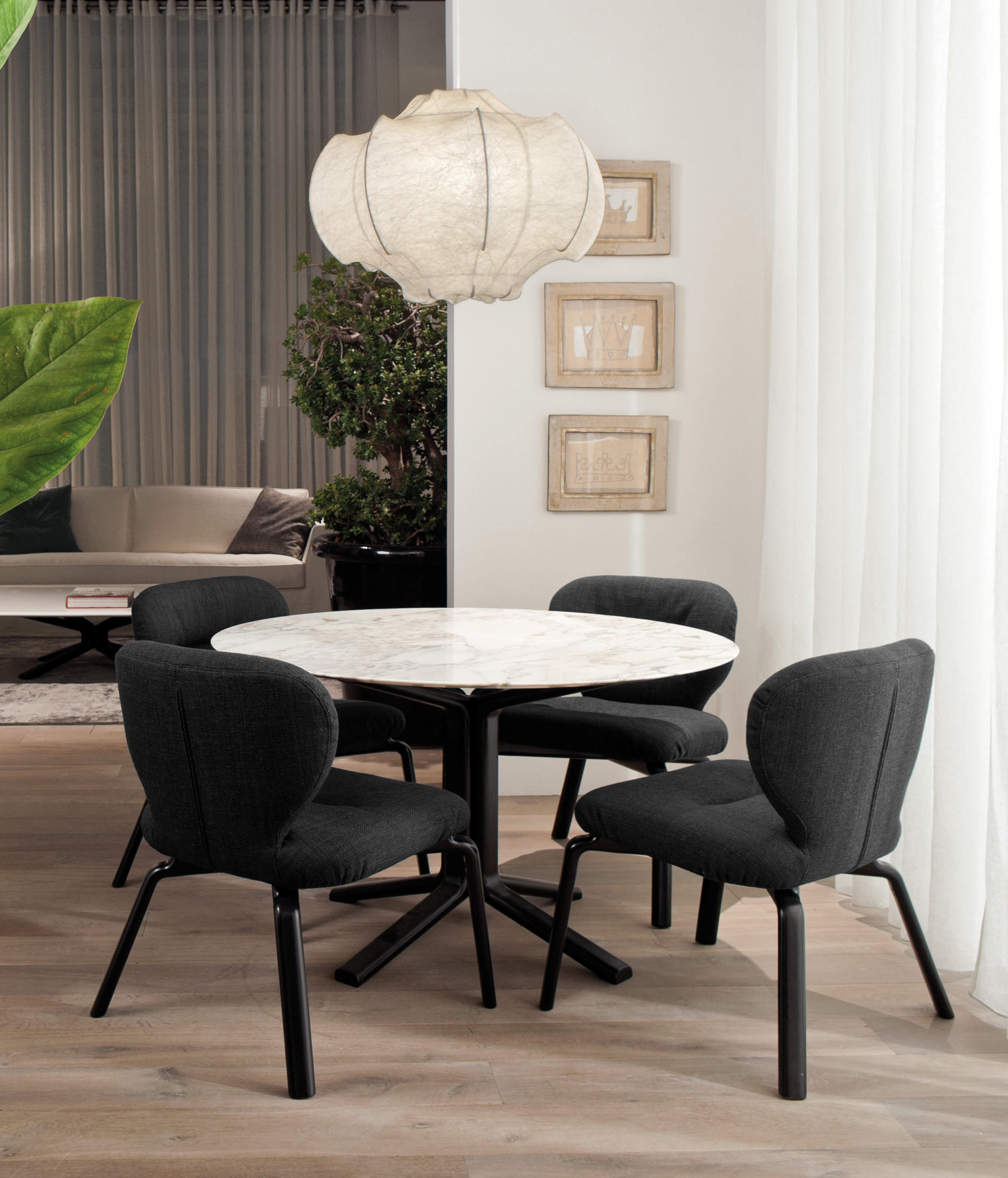 Miller Dining Table Amp Designer Furniture Architonic