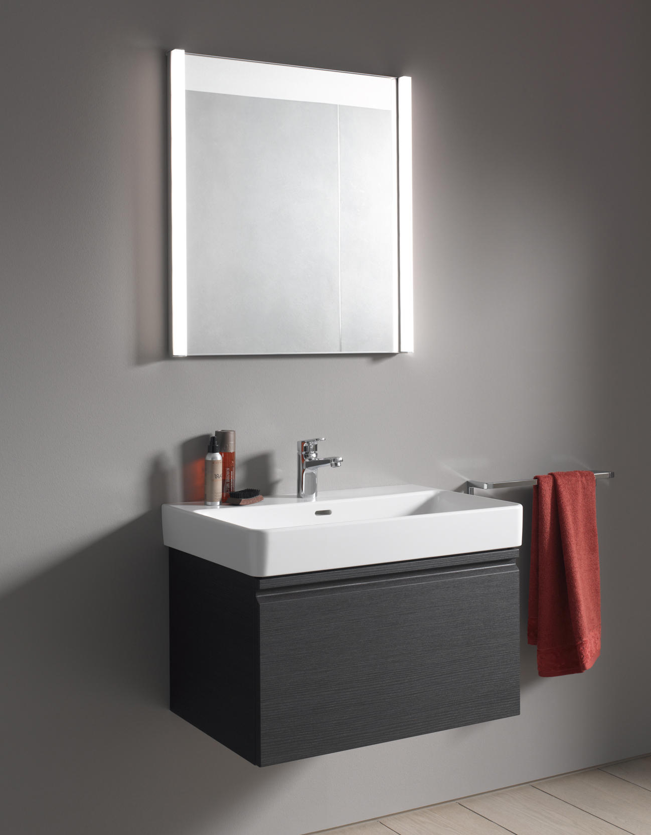 laufen pro s meuble sous lavabo meubles sous lavabo de. Black Bedroom Furniture Sets. Home Design Ideas