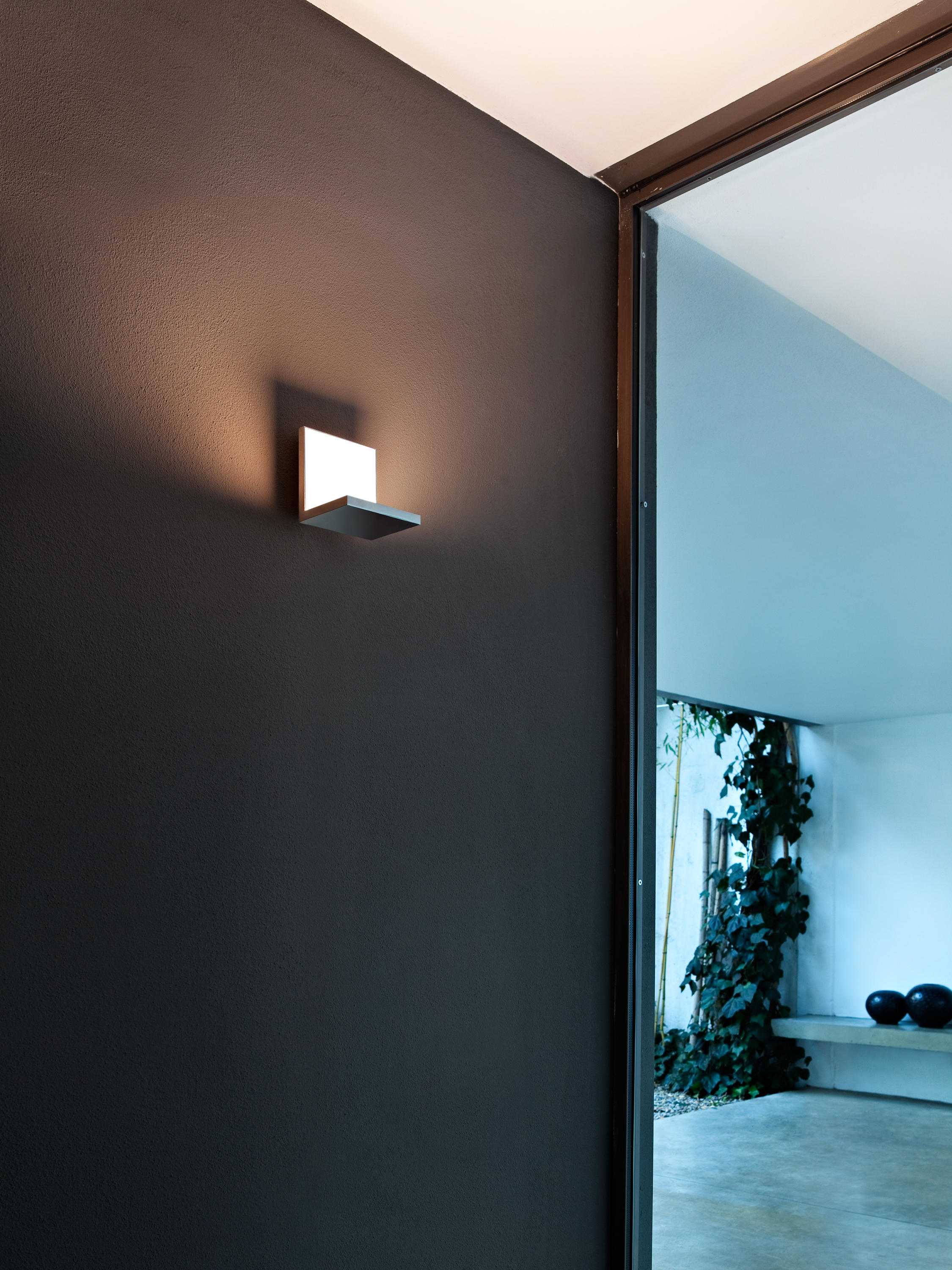 Hide S Wall Lights From Flos Architonic