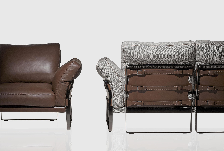 metropolitan 3 seater sofa - sofas from fendi casa | architonic - Fendi Sofa