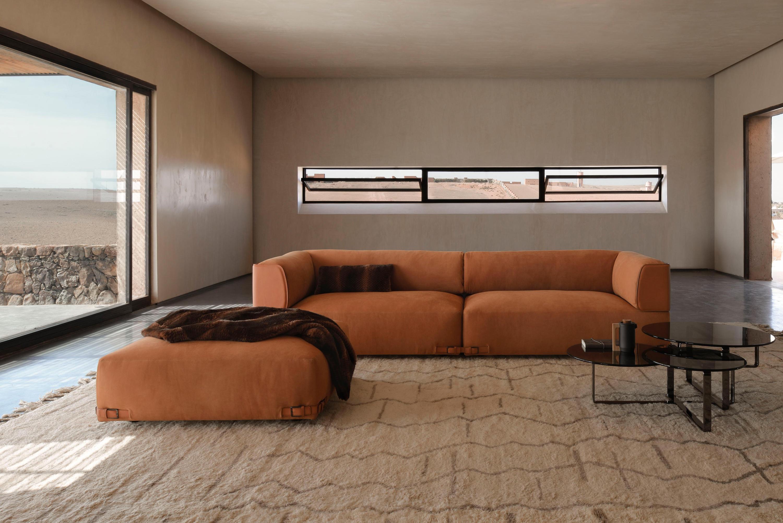 Soho Element Armchairs From Fendi Casa Architonic