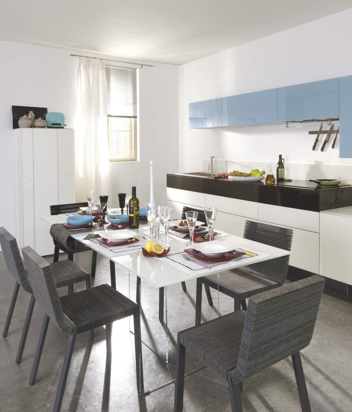 AIR_KITCHEN - Kücheninseln von LAGO   Architonic