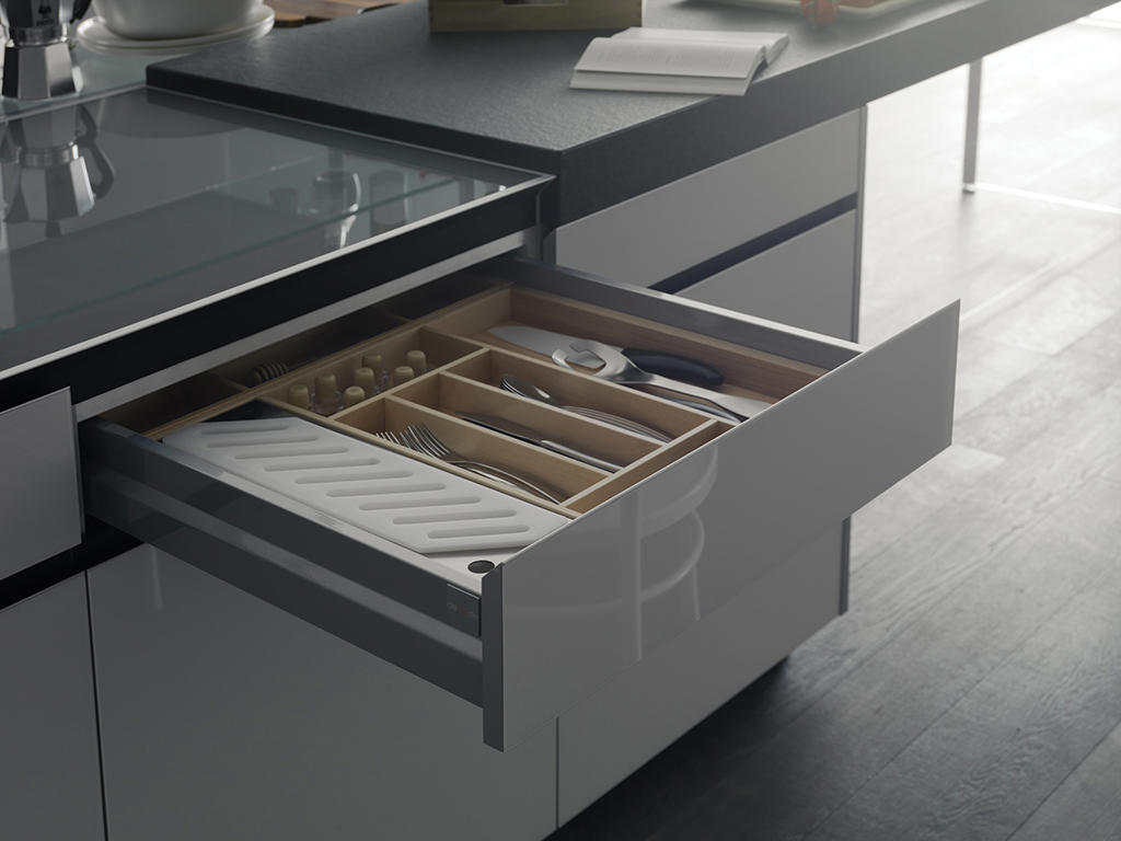FORMA 1 - Cucine a isola Demode | Architonic