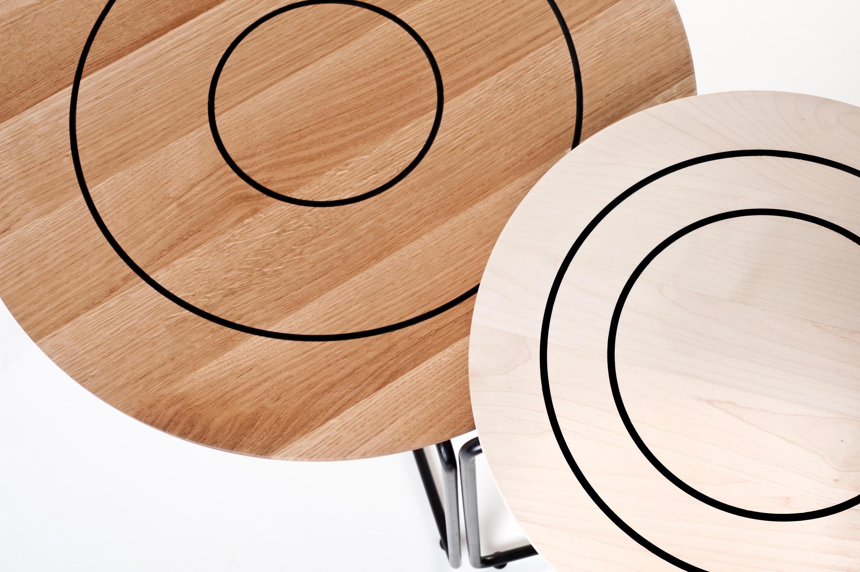Rings Coffeetable By Gabriela Bellon