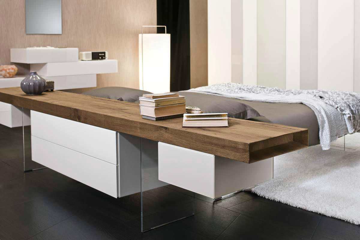 Air wildwood table esstische von lago architonic for Lago wildwood