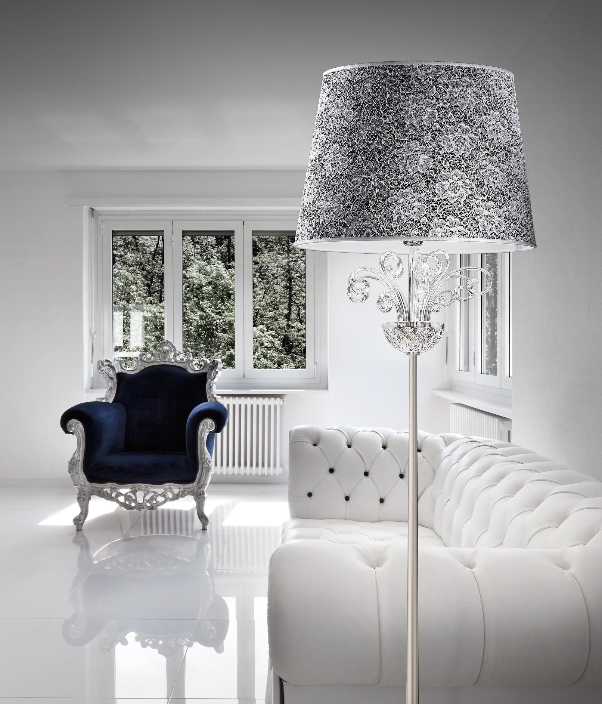 Elisse Table Lamp General Lighting From Italamp Architonic