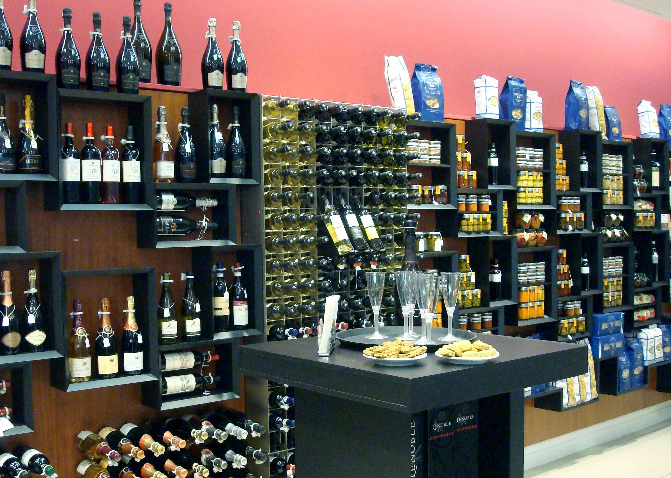 Esigo 5 wine rack botelleros estanter as de vino de - Estanterias de vino ...