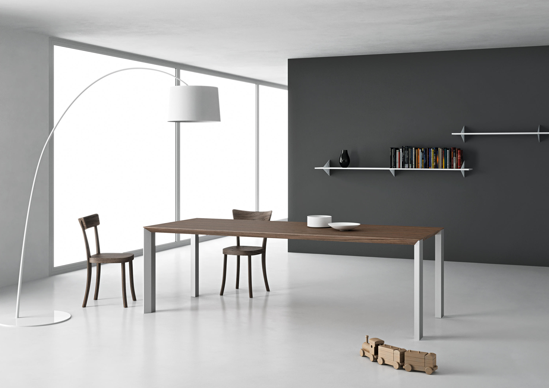 Myrtus tavoli da pranzo al2698 architonic for Produttori tavoli