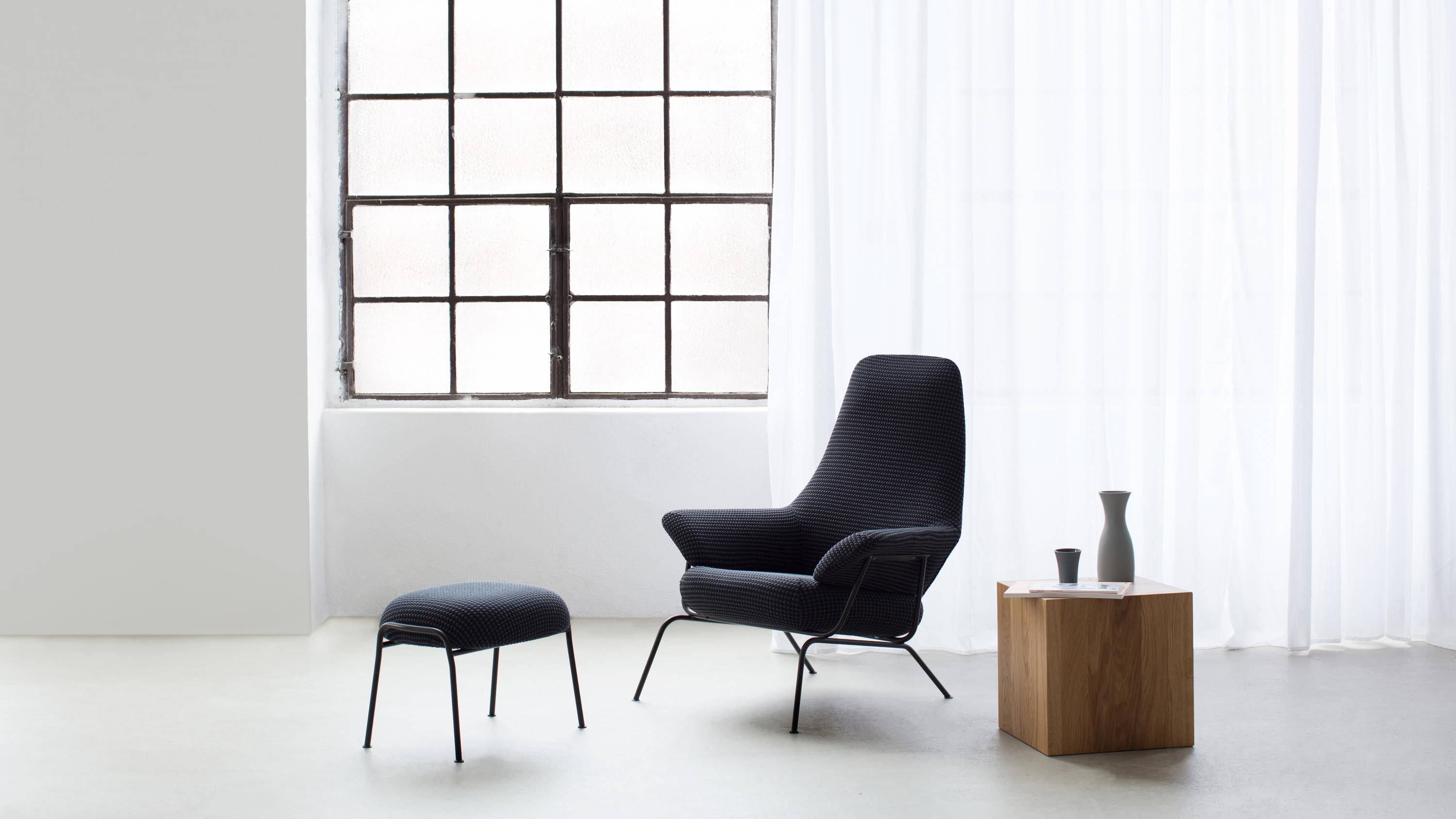 Hai Lounge Chair Armchairs From Hem Architonic
