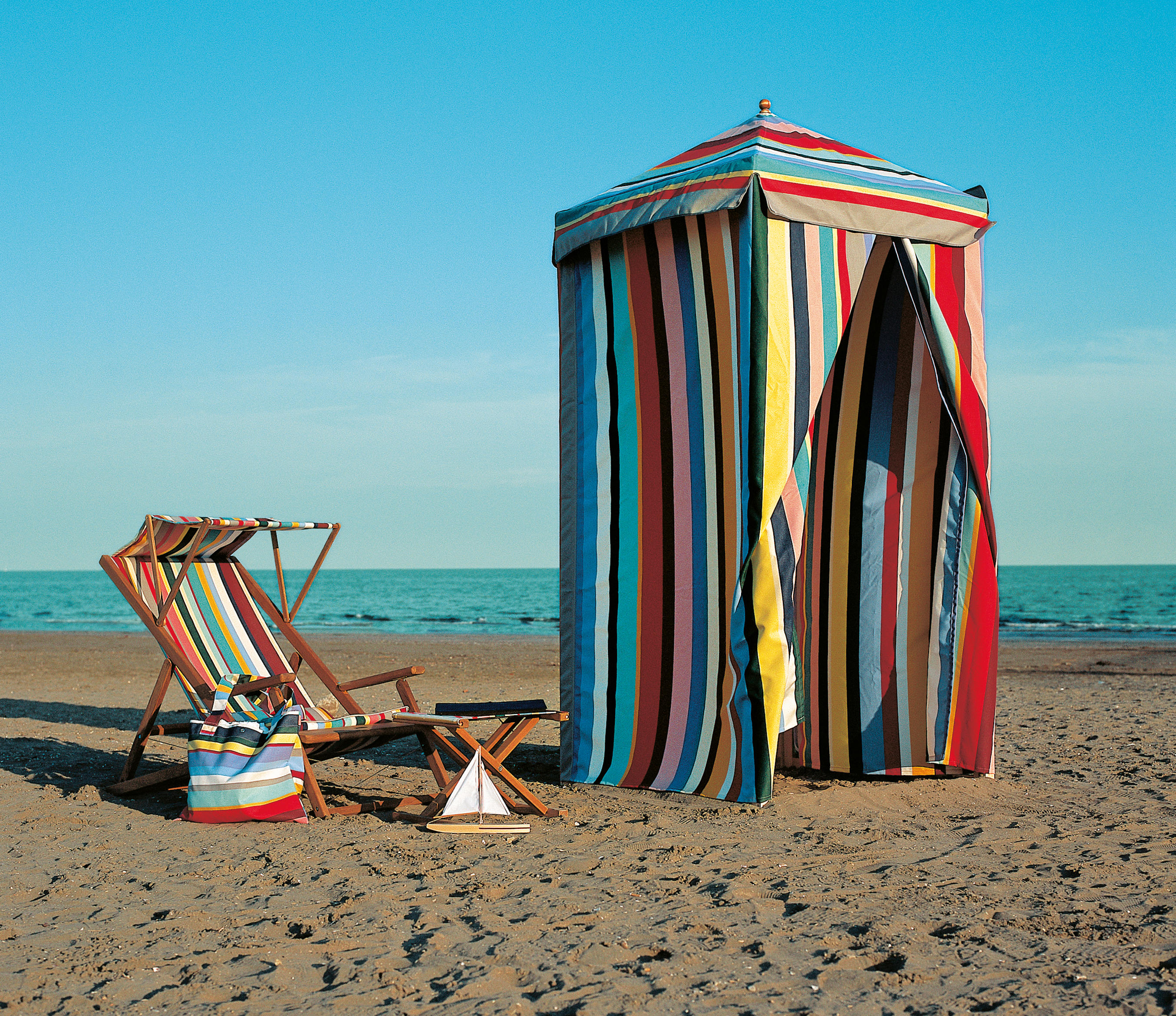Beach Tents Cabanas : Beach cabana by weishäupl architonic