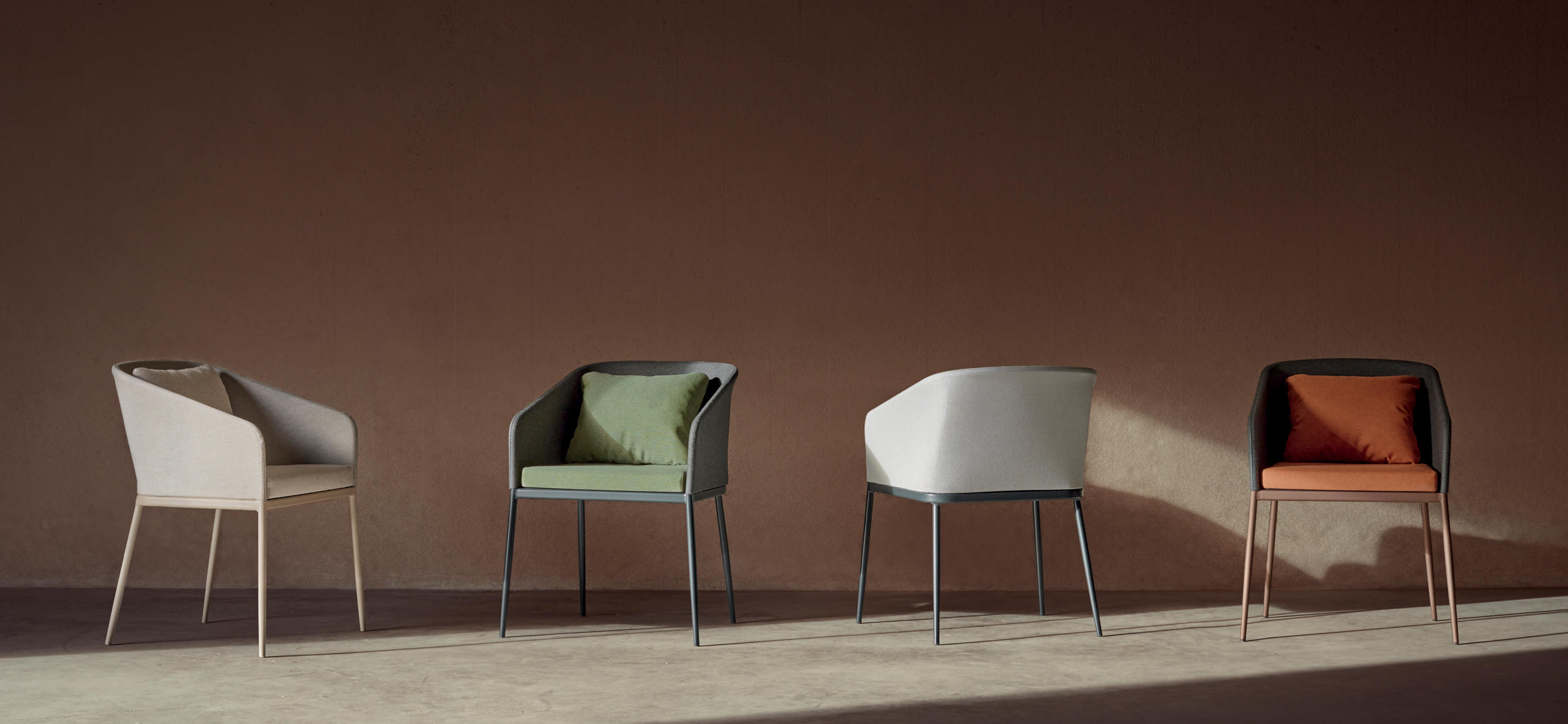 Senso Chairs Barstool Bar Stools From Expormim Architonic