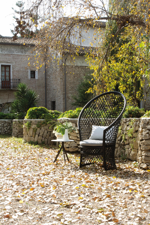 radial outdoor sessel gartensessel von expormim architonic. Black Bedroom Furniture Sets. Home Design Ideas