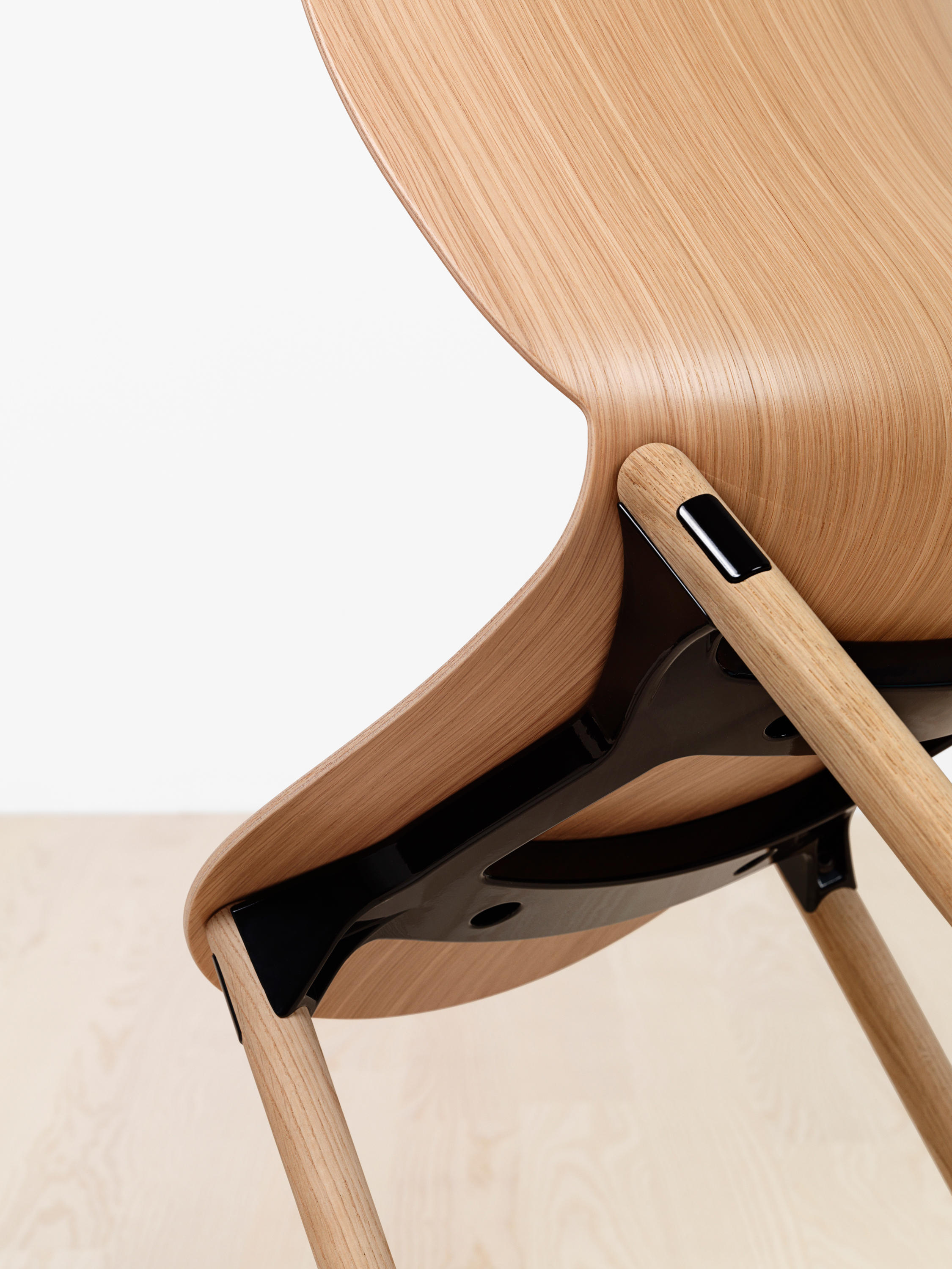 Rbm Noor 6065 Chairs From Flokk Architonic