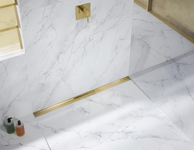 cerawall select punktabl ufe badabl ufe von dallmer. Black Bedroom Furniture Sets. Home Design Ideas