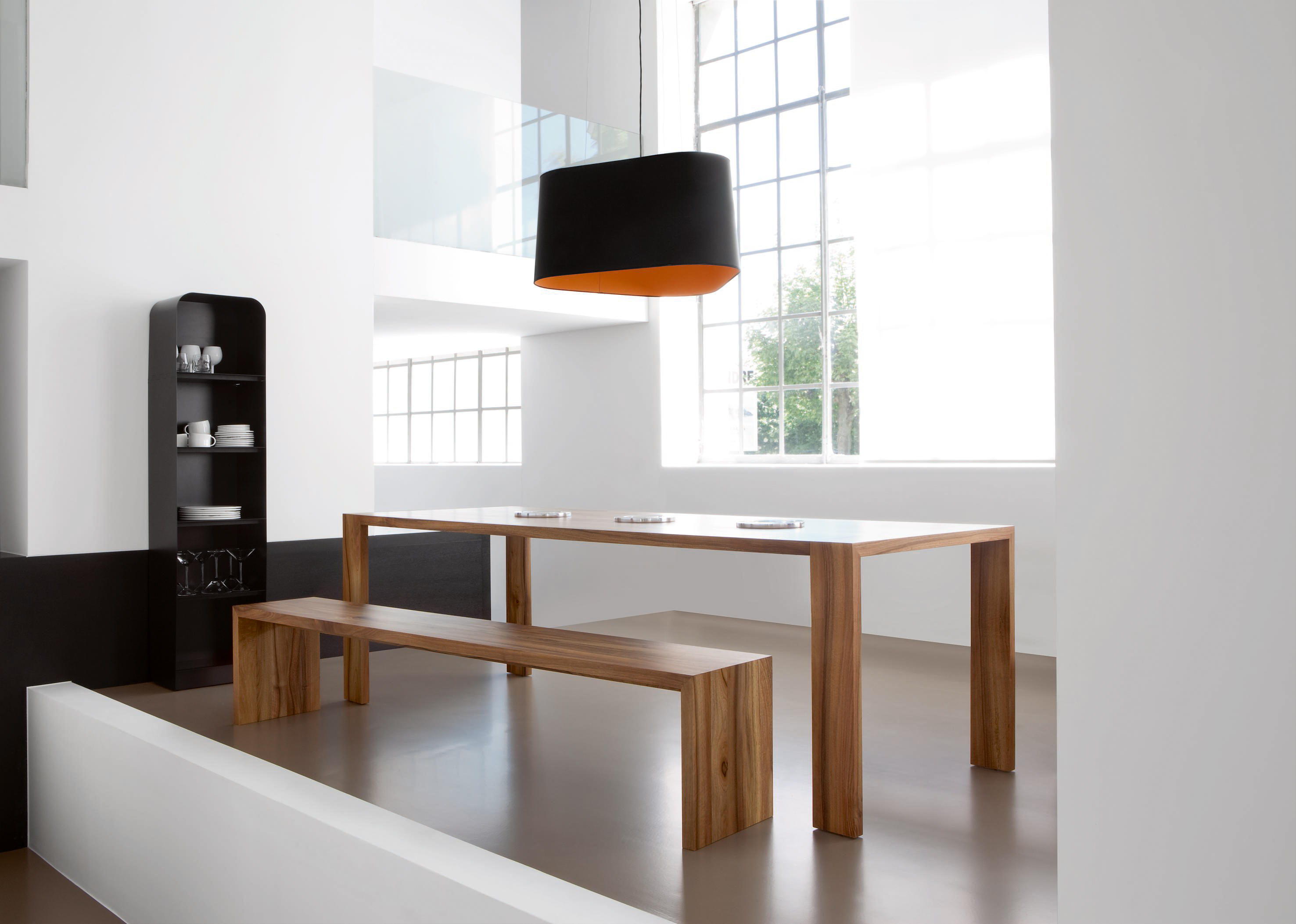 Eaton Dining Table Tables From Ligne Roset