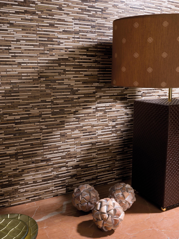 Vesta natural stone mosaics from dune cer mica architonic - Dune ceramica ...