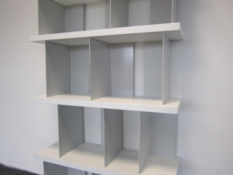 tojo bieg estanter a de tojo m bel architonic. Black Bedroom Furniture Sets. Home Design Ideas