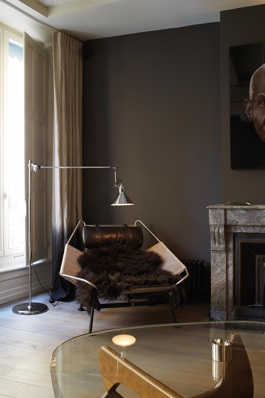 lampe gras n 215 l black allgemeinbeleuchtung von dcw ditions architonic. Black Bedroom Furniture Sets. Home Design Ideas