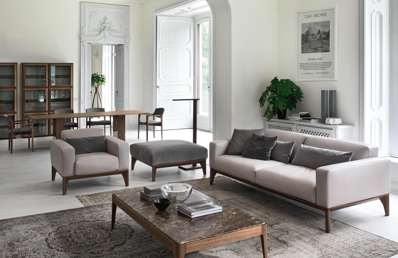 FELLOW SOFA Sofas from Porada