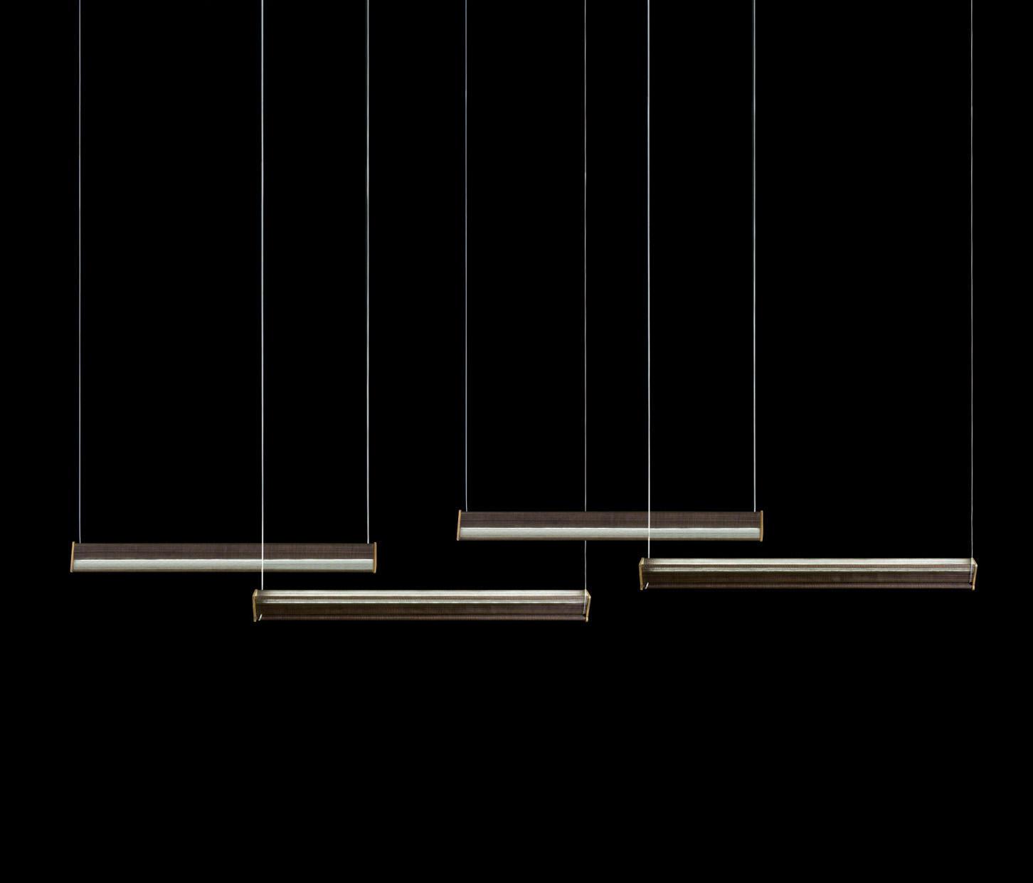 Y lighting democraciaejustica y light pendant strip lights from henge architonic aloadofball Gallery