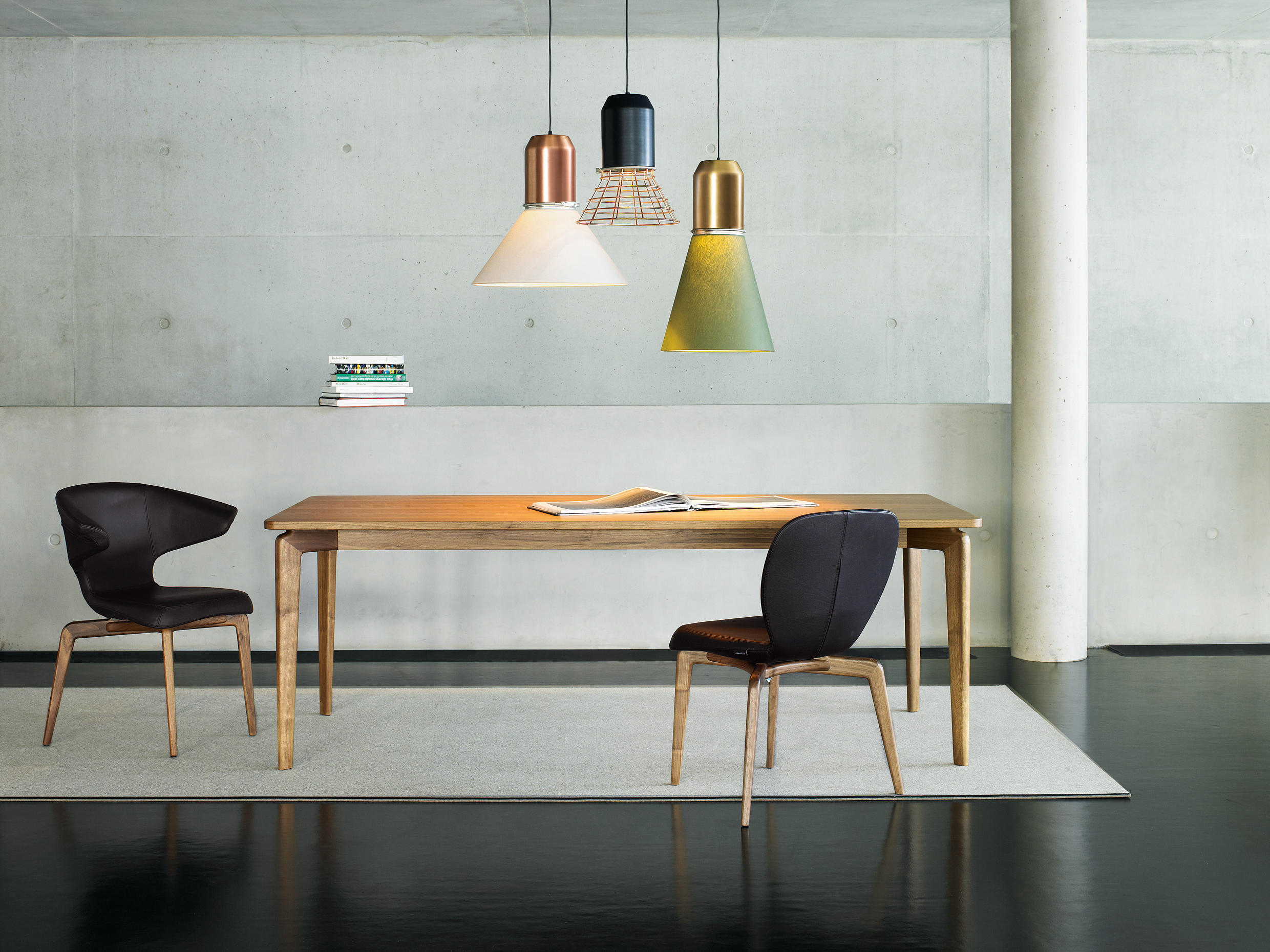 Bell Light by ClassiCon ... & BELL LIGHT - General lighting from ClassiCon | Architonic azcodes.com