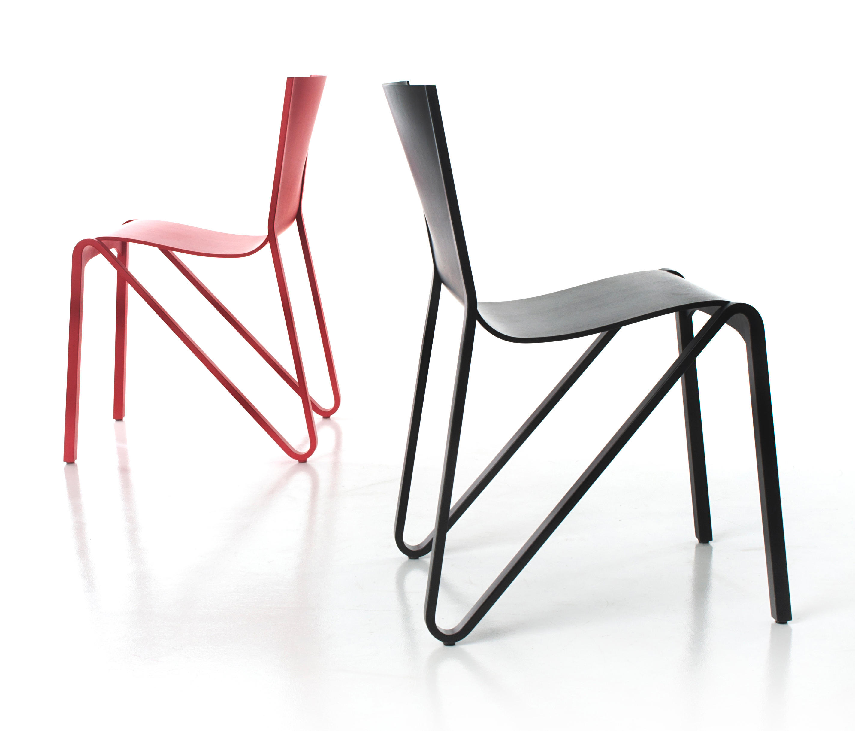 Chair Zesty PlycollectionArchitonic Chair Zesty Von Stühle LAR45j