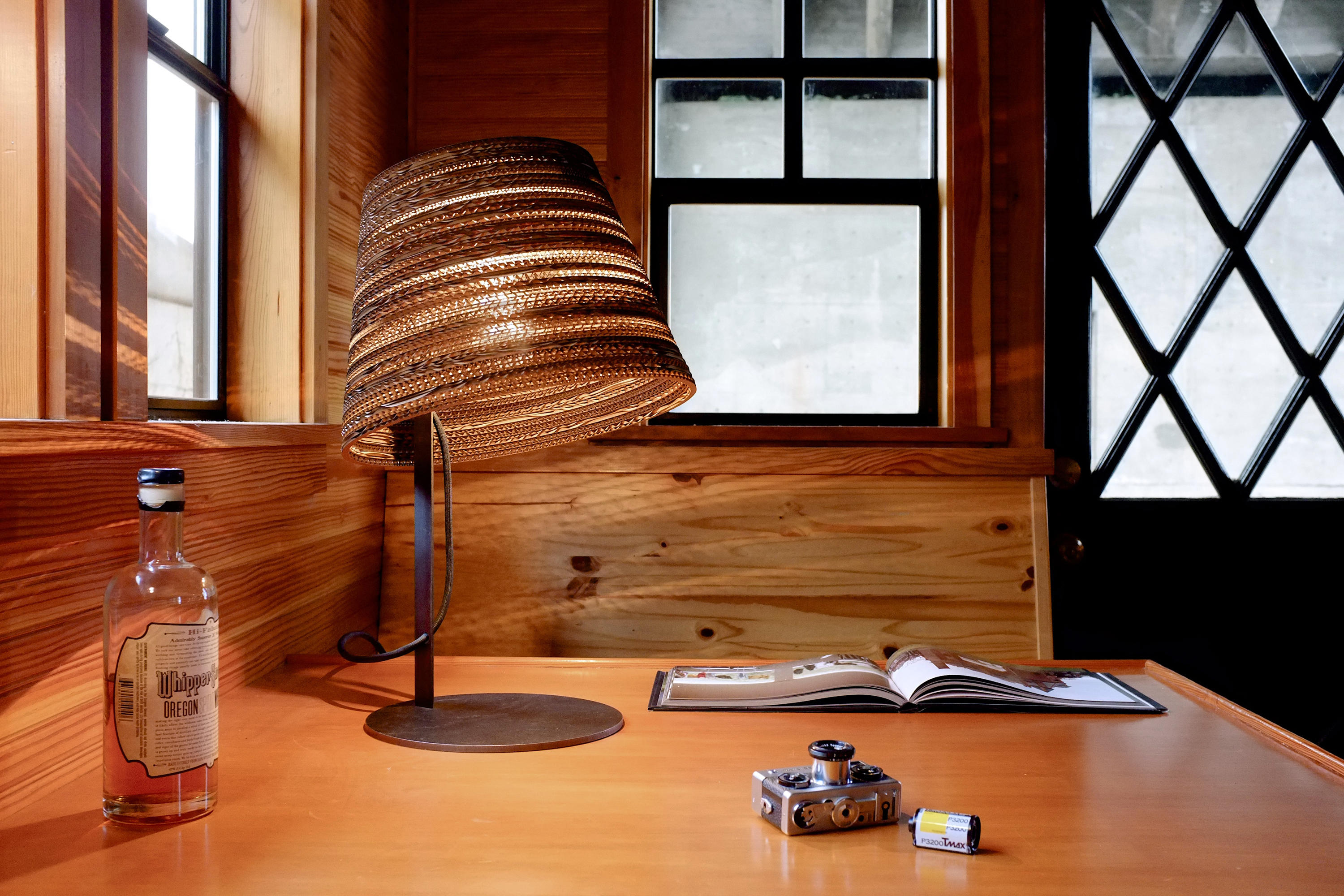 Tilt natural table lamp general lighting from graypants architonic tilt natural table lamp by graypants geotapseo Gallery