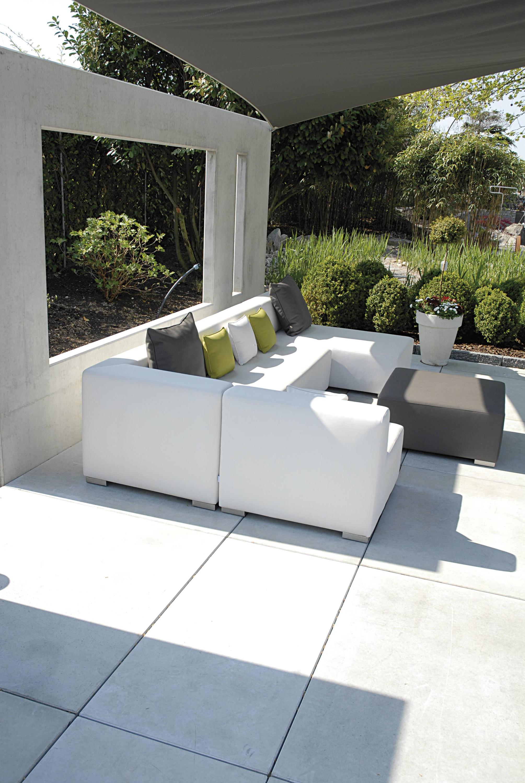 conceo alpinwei samtiert beton platten von metten architonic. Black Bedroom Furniture Sets. Home Design Ideas