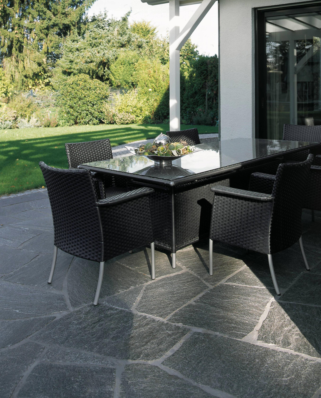 maggia granit platten spaltrau naturstein platten von metten architonic. Black Bedroom Furniture Sets. Home Design Ideas