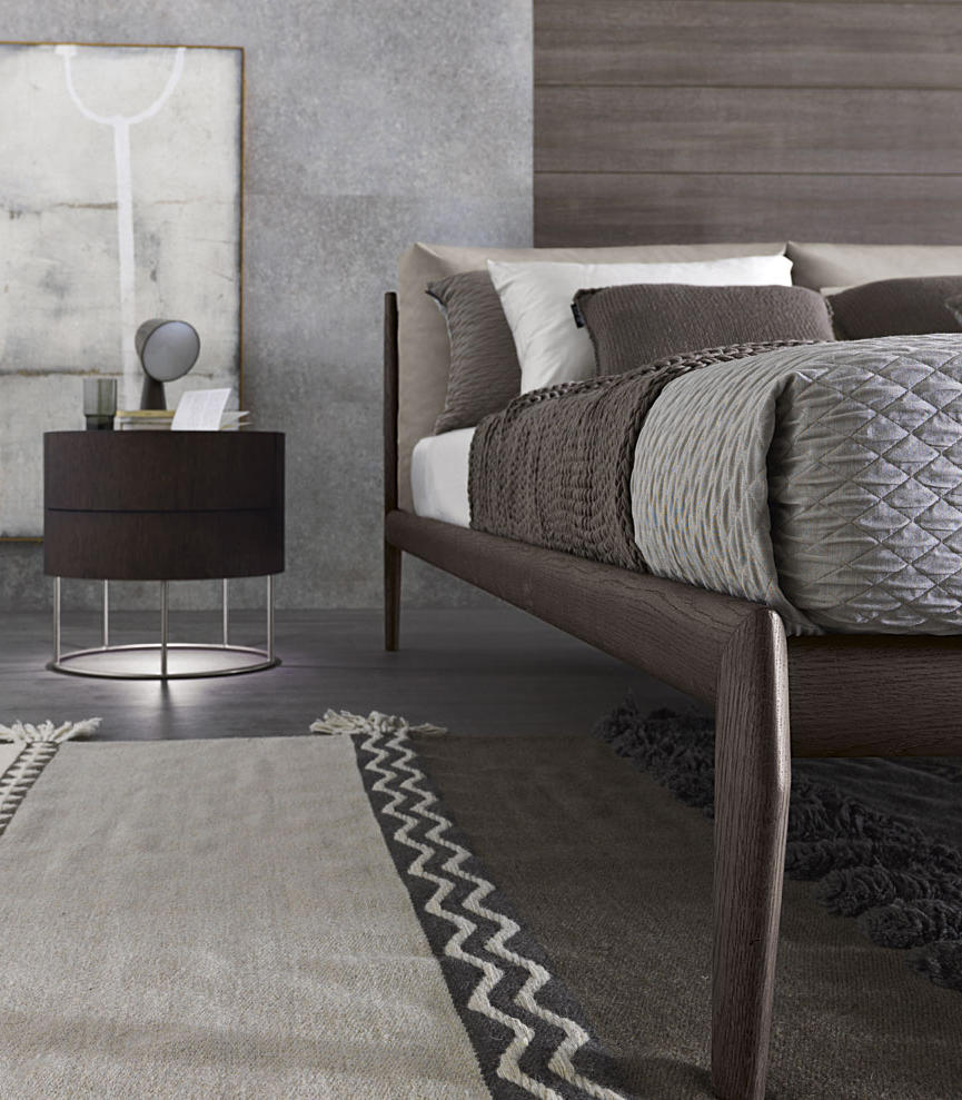 Eladio Bed Double Beds From Misura Emme Architonic