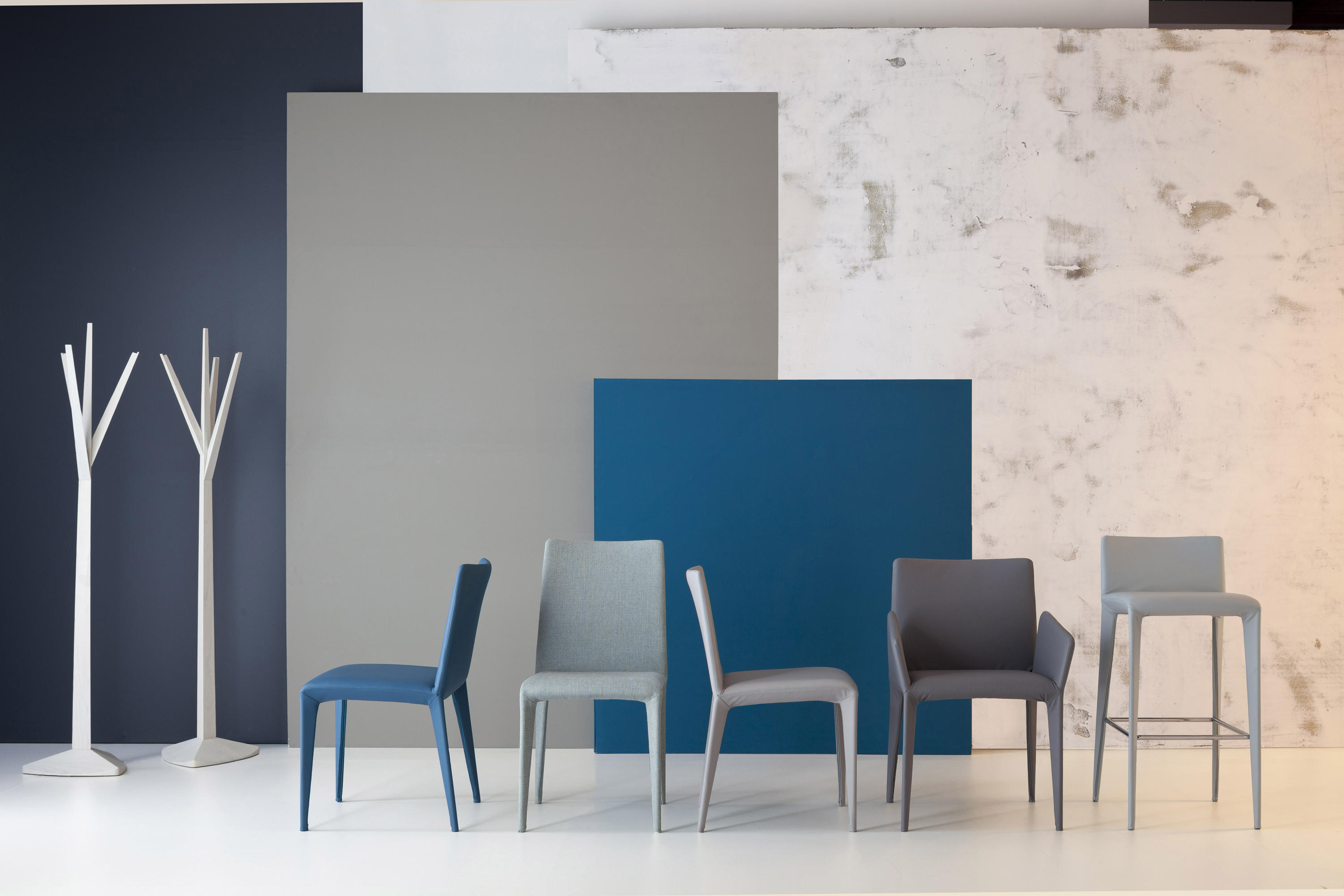 Filly chairs from bonaldo architonic