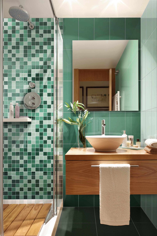 trasparenze mix 01 ceramic mosaics from ceramica vogue