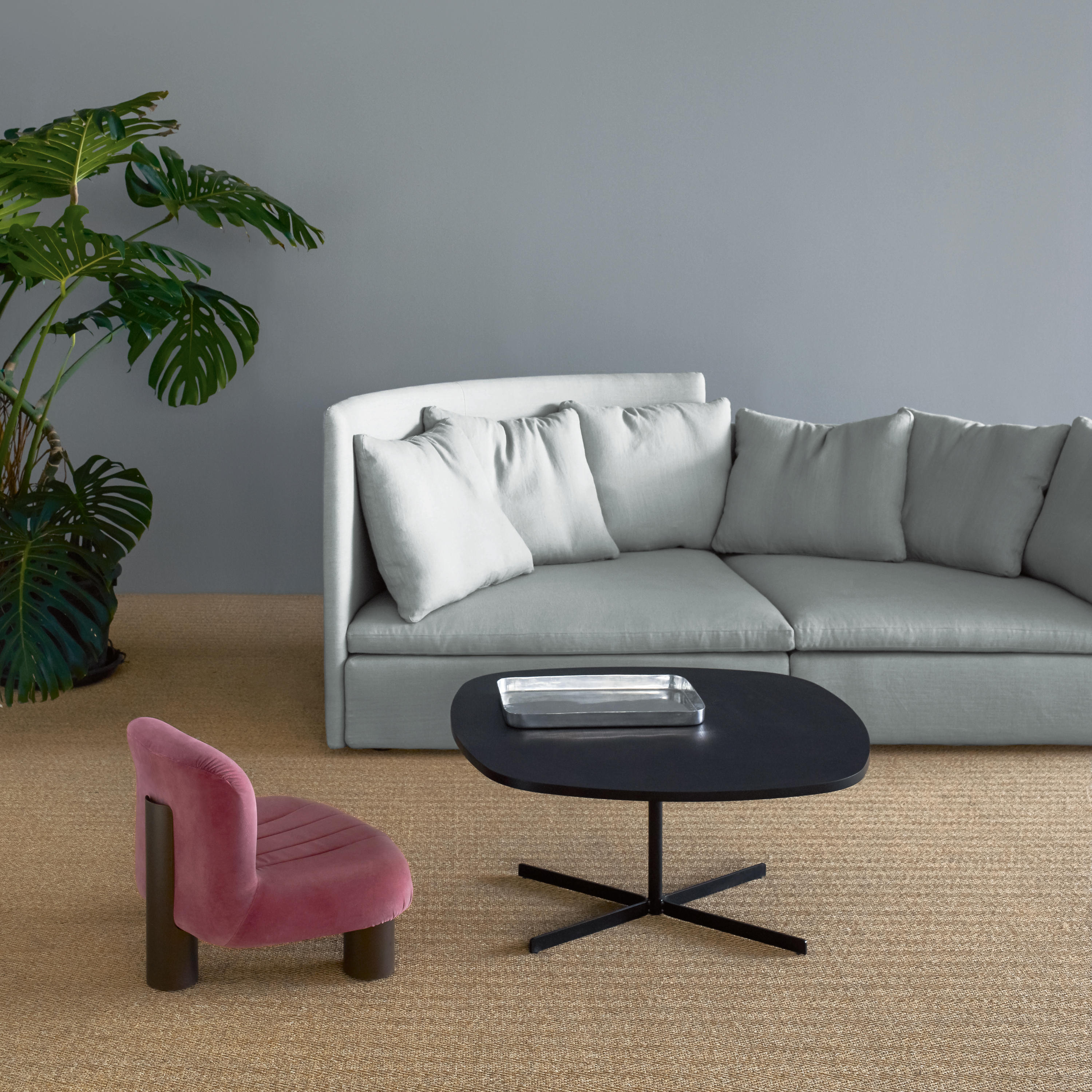 island coffee table lounge tables from arflex architonic