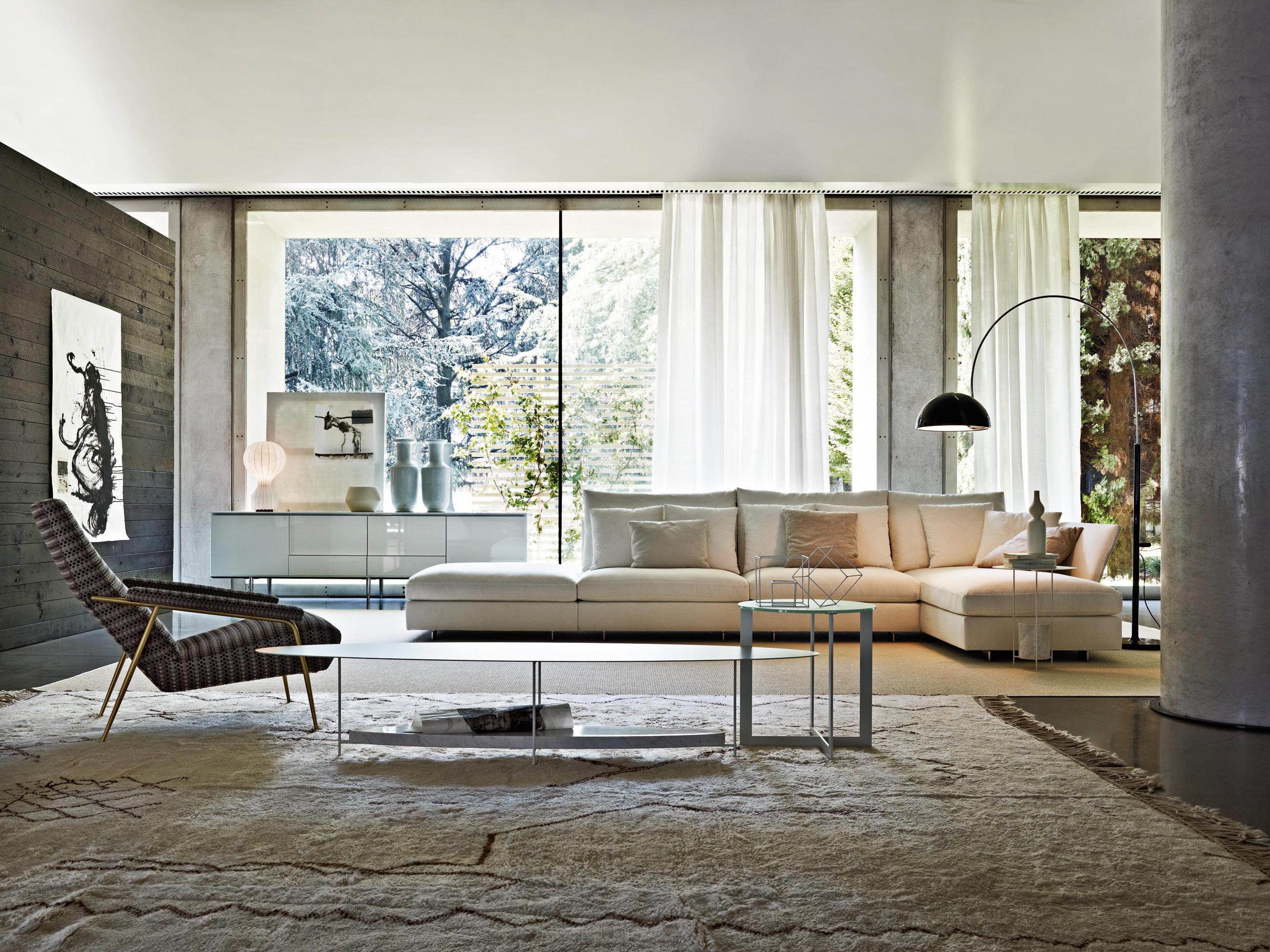 Holiday Sofas From Molteni Amp C Architonic