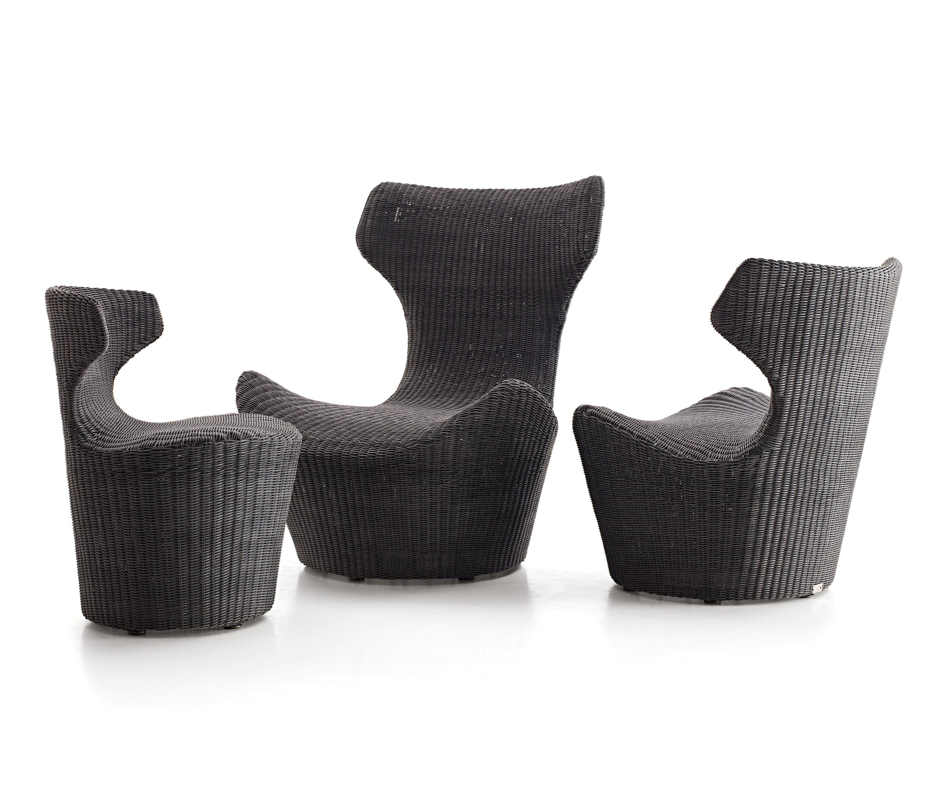 Papilio Outdoor Chairs From Bb Italia Architonic