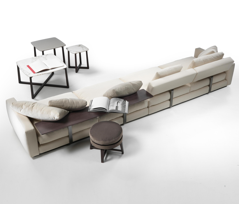 Pleasure Sectional Sofa By Flexform