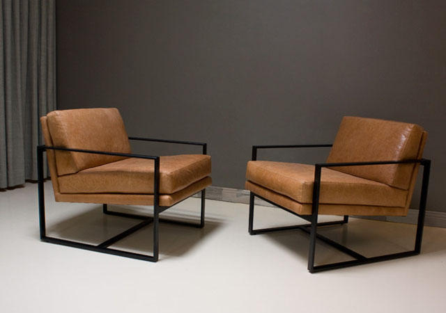 Good Milo Chair By Lawson Fenning