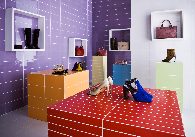trasparenze azzurro floor tiles from ceramica vogue